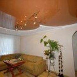 «Водные процедуры» для натяжных потолков