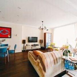 Квартира в Минске, созданная с  любовью к 60-м