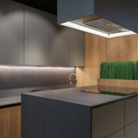 Еще больше стильных кухонь: в Уручье открылся мебельный салон