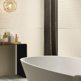 Ремонт без переплат: 5 дизайн-проектов ванной и санузла с итальянской плиткой и европейской сантехникой