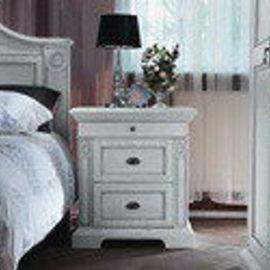 Спальня из массива – оплот спокойствия и комфорта