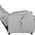 Кресло Arimax Dr Max DM01001 (Светло-серый) - фото 8
