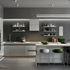Кухня AlvaLine Orhidea (белая) - фото 1