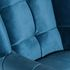 Кресло Garda Decor ZW-868 BLU SS - фото 3
