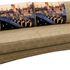 Диван Ижмебель Оскар ТНП100 Хилтон2+Талисман+купон Мост - фото 1