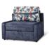 Кресло DM-мебель Сиеста-1 (В3-80) - фото 1