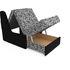 Кресло Мебель-АРС Аккорд №2 (кантри) - фото 3