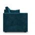 Кресло Мебель-АРС Санта (бархат сине-зеленый) - фото 4