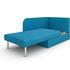 Диван Мебель-АРС Алиса (синий) - фото 4