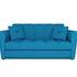 Диван Мебель-АРС Гранд (синий) - фото 2