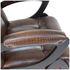 Кресло Комфорт (Impex) Модель 51 KMT_2000000066653, коричневый - фото 4