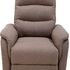 Кресло Arimax Dr Max DM04001 (Золотистый таупе) - фото 1