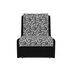 Кресло Мебель-АРС Аккорд №2 (кантри) - фото 4