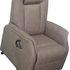 Кресло Arimax Dr Max DM01003 (Какао) - фото 8