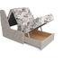 Кресло Мебель-АРС Аккорд №2 (газета коричневая) - фото 4