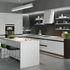 Кухня AlvaLine Orhidea (белая) - фото 4