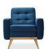 Кресло Gala Collezione Nova в ткани - фото 3