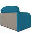 Диван Мебель-АРС Малютка (синий) - фото 4