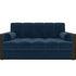 Диван Мебель-АРС Техас (темно-синий - Luna 034) - фото 2