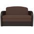 Диван Мебель-АРС Малютка (рогожка шоколад) - фото 2