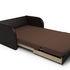 Диван Мебель-АРС Малютка (рогожка шоколад) - фото 5