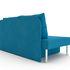Диван Мебель-АРС Алиса (синий) - фото 3