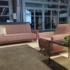Набор мягкой мебели Gala Collezione Vigo 3F+1 в ткани - фото 2