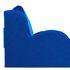 Диван Мебель-АРС Атлант — астра синяя (120х195) - фото 4