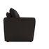 Кресло Мебель-АРС Квартет - экокожа шоколад - фото 3