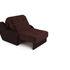 Кресло Мебель-АРС Аккордеон Барон люкс (микровелюр + экокожа) - фото 5