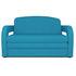 Диван Мебель-АРС Кармен-2 (синий) - фото 1