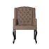 Кресло Garda Decor PJC591-PJ619 - фото 1