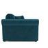 Диван Мебель-АРС Гранд (бархат сине-зеленый/STAR VELVET 43 BLACK GREEN) - фото 3