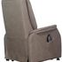Кресло Arimax Dr Max DM01003 (Какао) - фото 4