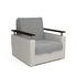 Кресло Мебель-АРС Шарм - White - фото 1