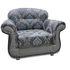 Кресло Экомебель Версаль тик-так (ткань склад) - фото 4