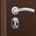 Входная дверь Промет Практик Металл (медный антик) - фото 2