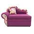 Диван Стиль Лиза (розовый) - фото 1