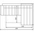 Диван LAMA мебель Эдисон (угловой) - фото 5