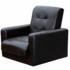 Набор мягкой мебели Луховицкая мебельная фабрика Аккорд коричневый (диван 120х190 + 2 кресла) - фото 2
