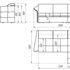 Диван LAMA мебель Толедо 2 (угловой) - фото 4