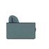 Кресло Мебель-АРС Техас голубой Luna 089 (микровелюр) - фото 3