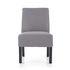 Кресло Halmar FIDO (темно-серый) V-CH-FIDO-FOT-C.POPIEL - фото 3