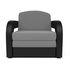 Кресло Мебель-АРС Кармен-2 (рогожка серая) - фото 2