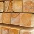 Брус Обрезной Сосна 250*250, 1 сорт - фото 2