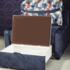 Кресло DM-мебель Сиеста-1 (В3-80) - фото 2