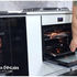 Духовой шкаф Zigmund & Shtain EN 117.921 B Black - фото 3