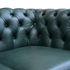 Диван Tiolly Честерфилд 3 (зелёный) - фото 4