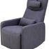 Кресло Arimax Dr Max DM04002 (Грифельный) - фото 2