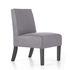 Кресло Halmar FIDO (темно-серый) V-CH-FIDO-FOT-C.POPIEL - фото 2